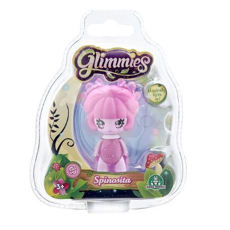 Glimmies Friends Κούκλα Spinosita (GLM00110)-0