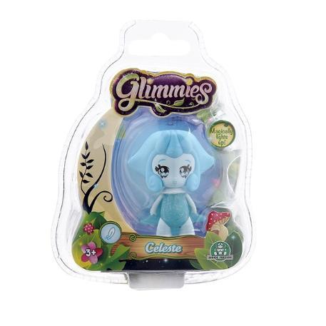 Glimmies Friends Κούκλα Celeste (GLM00110)-0