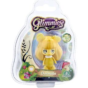 Glimmies Friends Κούκλα Dormilla (GLM00110)