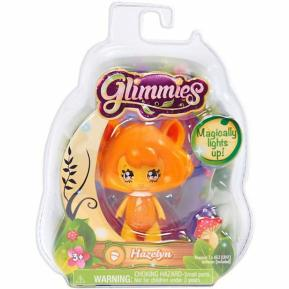 Glimmies Friends Κούκλα Hazelyn (GLM00110)