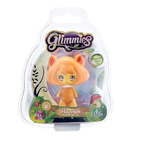 Glimmies Friends Κούκλα Hazelyn (GLM00110)-0