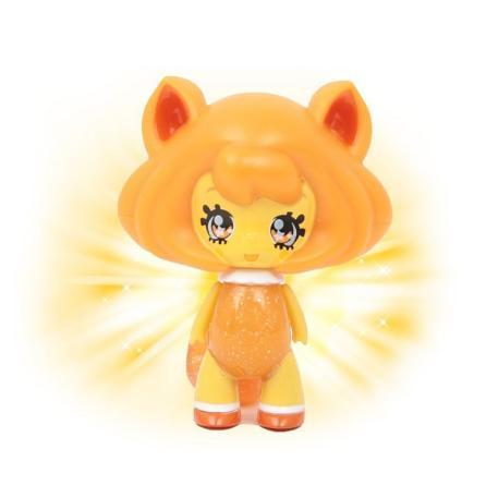 Glimmies Friends Κούκλα Hazelyn (GLM00110)-1