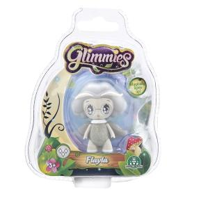 Glimmies Friends Κούκλα Flayla (GLM00110)