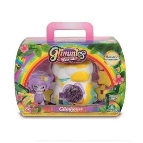 Glimmies Friends Σπιτάκι - Felixia
