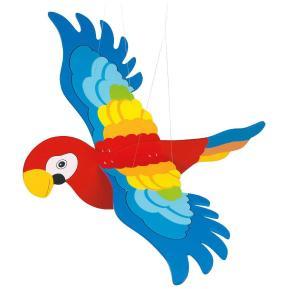 Goki Ιπτάμενος Παπαγάλος