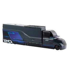 Mattel Cars Jackson Storm Νταλίκα που ανοίγει