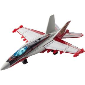 Mattel Matchbox Skybusters Planes Boeing F/A-18 Super Hornet Rooster