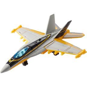 Mattel Matchbox Skybusters Planes Boeing F/A - 18 Super Hornet Hangman