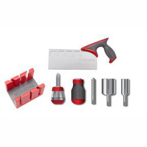 Real Construction Εξειδικευμένα Εργαλεία σάρακας με κουτί