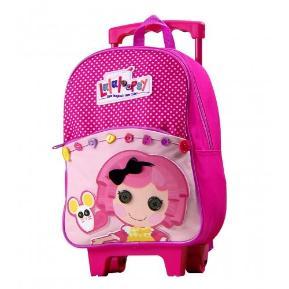 Τσάντα Trolley Νηπίου Lalaloopsy GPH-70004
