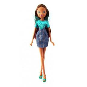 Winx Denim Fairy Aisha (GPH81400)