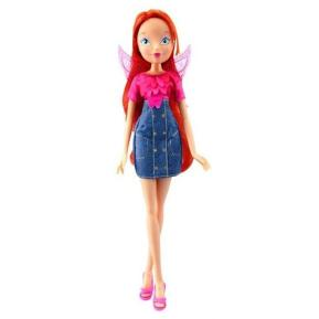 Winx Denim Fairy Bloom (GPH81400)