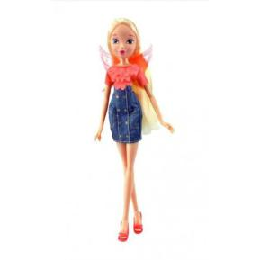 Winx Denim Fairy Stella (GPH81400)