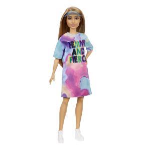 Mattel Barbie Νέες Fashionistas No159