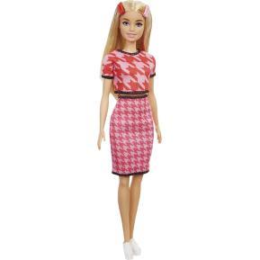 Mattel Barbie Νέες Fashionistas No169