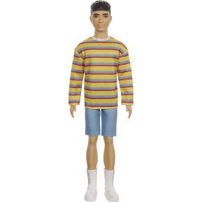 Mattel Ken Fashionistas No175