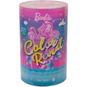 Mattel Barbie Color Reveal - Slumber Party