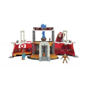 Giochi Preziosi Gormiti - The One Tower Playset Με Φιγούρα (GRM11000)
