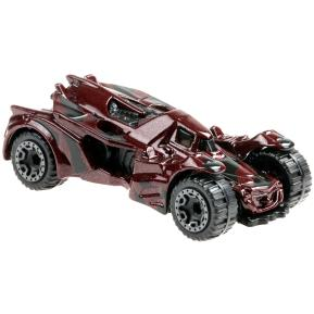 Mattel Hot Wheels Αυτοκινητάκι Batman Arkham Knight Batmobile 1:64 (Batman)