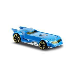 Mattel Hot Wheels Αυτοκινητάκι The Batman Batmobile 1:64 (Batman)