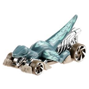 Mattel Hot Wheels Αυτοκινητάκι Veloci-Racer 1:64 (Dino Riders)