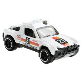 Mattel Hot Wheels Αυτοκινητάκι 1:64 Porsche 914 Safari