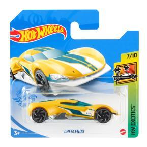 Mattel Hot Wheels Αυτοκινητάκι 1:64 Crescendo