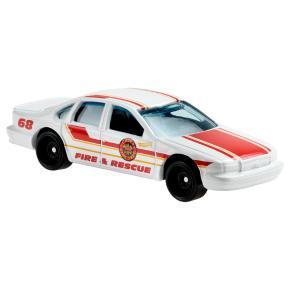 Mattel Hot Wheels Αυτοκινητάκι 1:64 '96 Chevrolet Impala SS