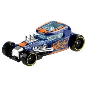 Mattel Hot Wheels Αυτοκινητάκι Mod Rod