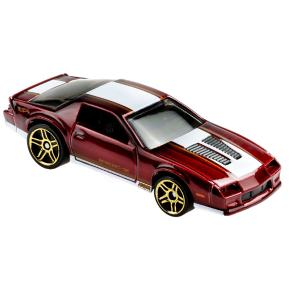 Mattel Hot Wheels Αυτοκινητάκι '85 Chevrolet Camaro Iroc Z