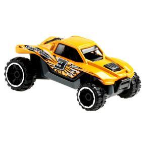 Mattel Hot Wheels Αυτοκινητάκι Twinnin N Winnin