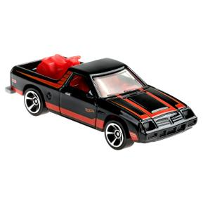 Mattel Hot Wheels Αυτοκινητάκι 1:64 '82 Dodge Rampage