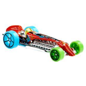 Mattel Hot Wheels Αυτοκινητάκι 1:64 Rocket Oil Special