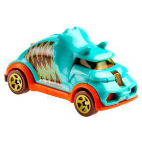 Mattel Hot Wheels Αυτοκινητάκι 1:64 Tricera Truck