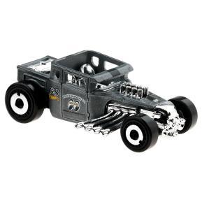 Mattel Hot Wheels Αυτοκινητάκι 1:64 Bone Shaker