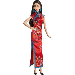 Mattel Barbie Συλλεκτική - Chinese New Year GTJ92