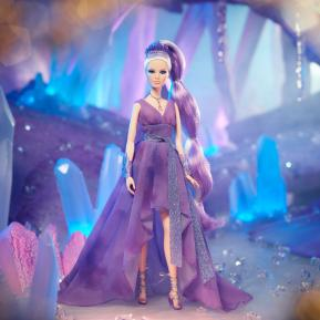 Mattel Barbie Συλλεκτική - Crystal Fantasy Μυθική Δράκος GTJ96