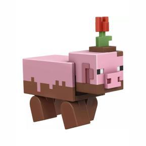 Mattel Minecraft Muddy Pig 8cm