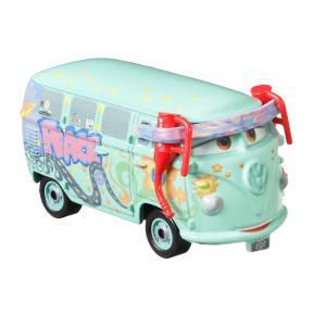 Mattel Cars - Pit Crew