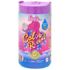 Mattel Barbie Chelsea Color Reveal - Shimmer Series (5 Σχέδια)