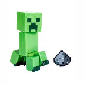 Mattel Minecraft Φιγούρα Creeper 8cm