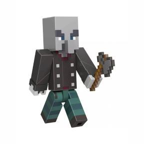 Mattel Minecraft Φιγούρα Vindicator 8cm