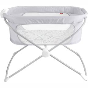 Fisher Price Soothing View™ Bassinet - Παρκοκρέβατο GVG95