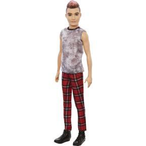 Mattel Ken Fashionistas No176