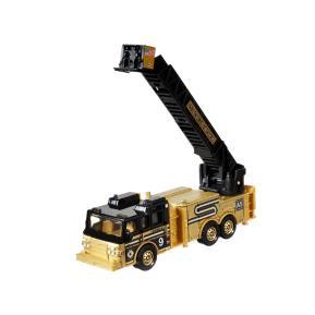 Mattel Matchbox Φορτηγάκι Working Rigs Pierce Velocity Aerial Platform Fire Truck