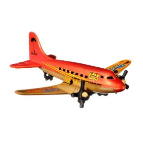 Mattel Matchbox Skybusters Planes Airliner