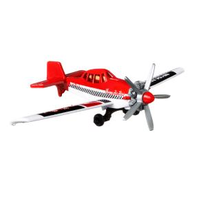 Mattel Matchbox Skybusters Planes MBX Crop Duster