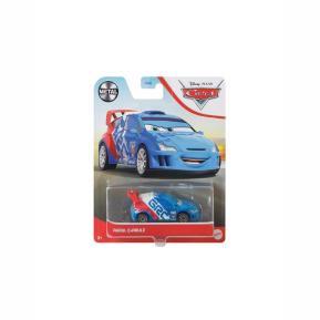 Mattel Cars Raoul Caroule