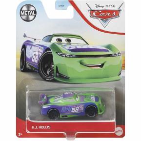 Mattel Cars Hj Hollis