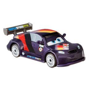 Mattel Cars - Max Schnell